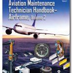 Livro ASA Aviation Maintenance Technician Handbook Volume 2