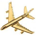 Pin Airbus A380