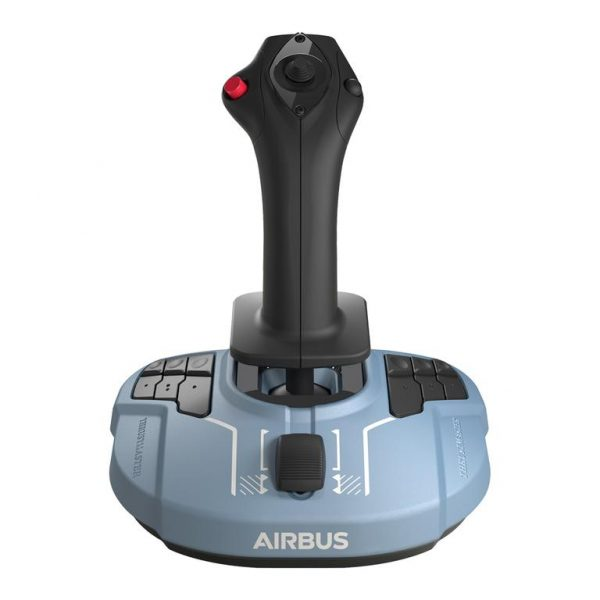 Airbus side stick 3
