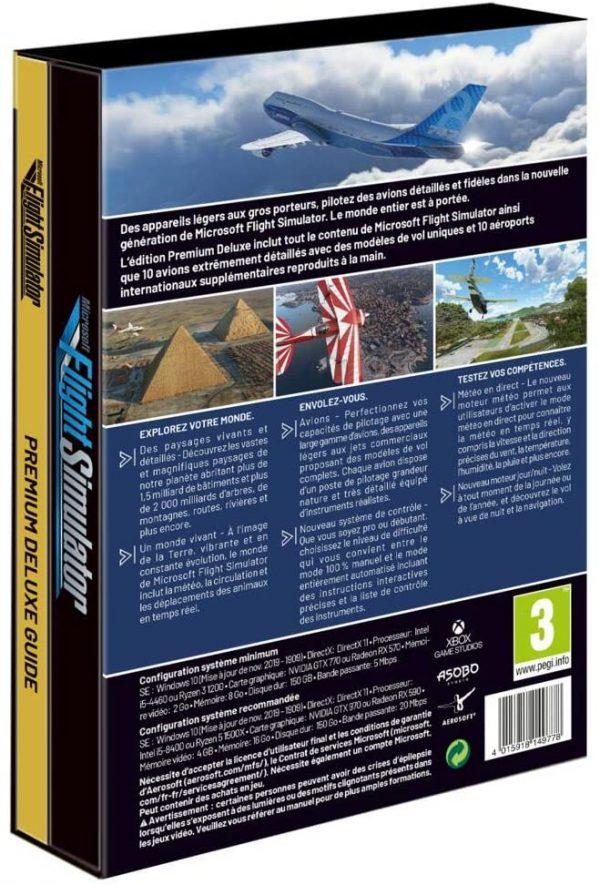 FS2020 Premium Edition 1