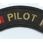 Patch ombro