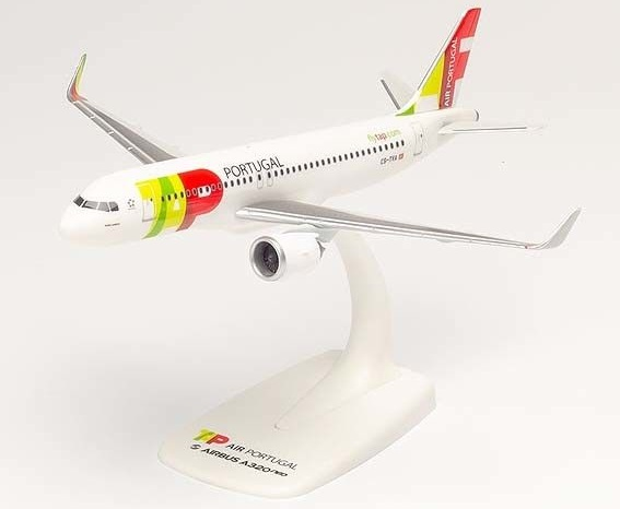 A320 neo tap herpa